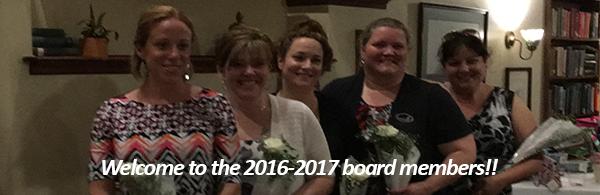 Banquet2016_NewBoard